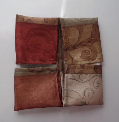 napkin origami