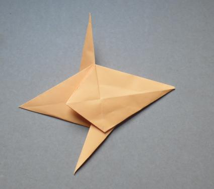 origami tiger 08