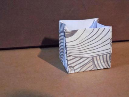 origami magic trick 11