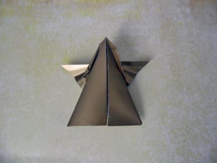 Phenomenal Make A Paper Angel Lovetoknow Wiring 101 Capemaxxcnl
