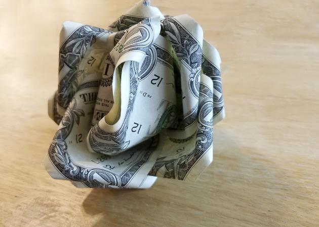 money rose