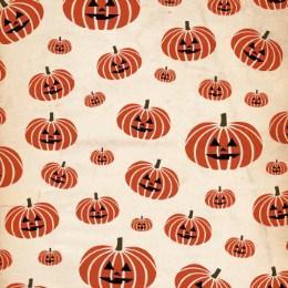 pumpkin paper