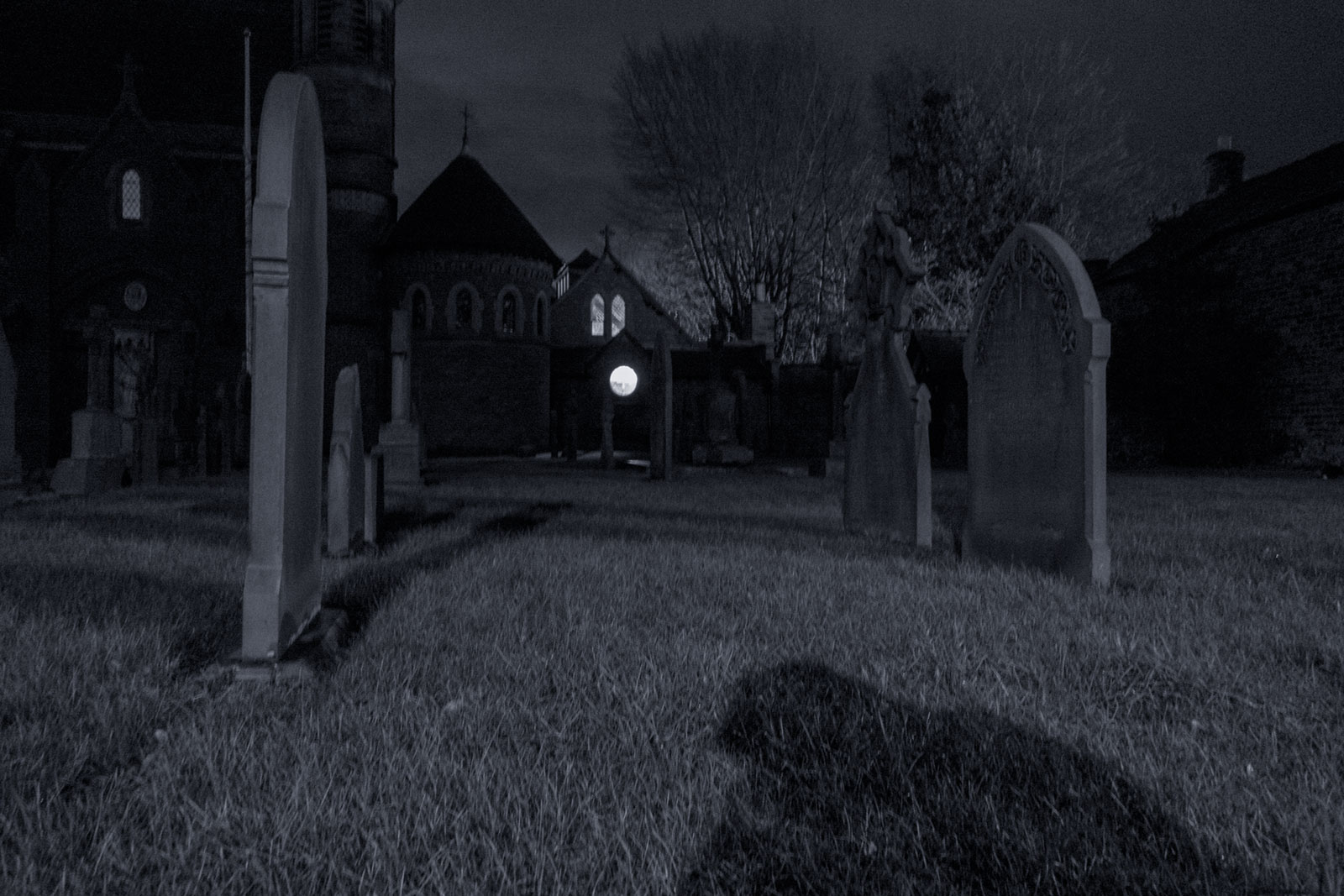The nature of ghosts in terms of science