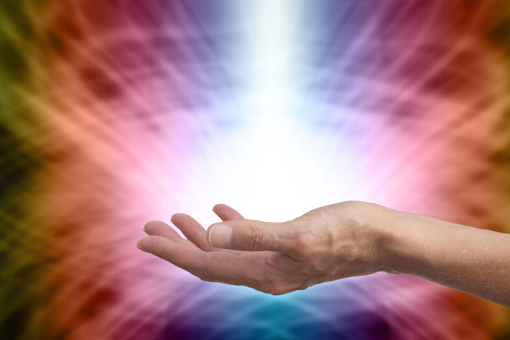 Understanding Spiritual Energy | LoveToKnow