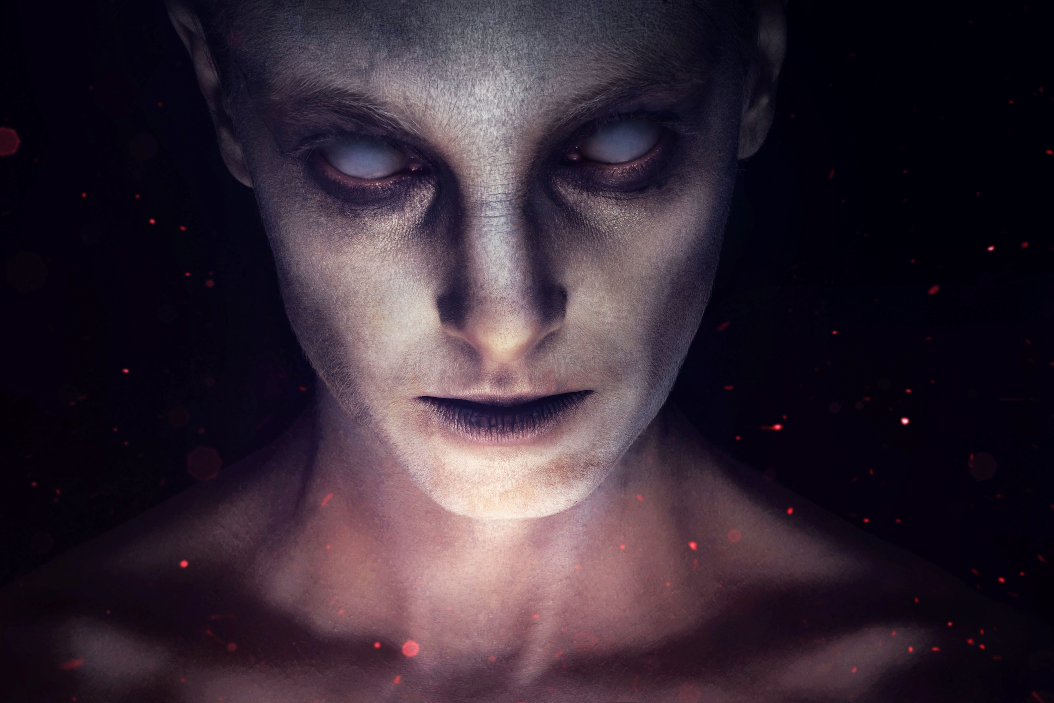 Paranormal Encounters With Demons | LoveToKnow