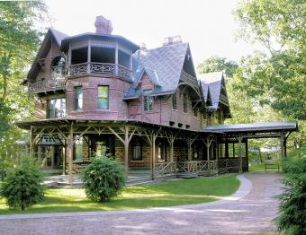 Is the Mark Twain House Haunted? Reports of Ghostly Encounters