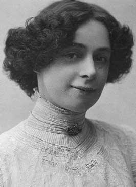 Beatrice Houdini