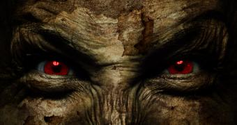 Demons and Ghosts: How They're Similar and Different