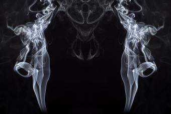 Definition of Spirits Broken Down by Background