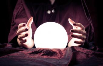 Celebrity psychic predictions
