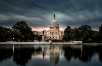 10 Eerie & Real Haunted Places in Washington DC