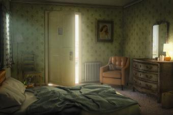 Breakdown of What Causes Poltergeist Activity