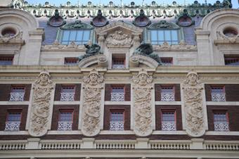 The Adolphus Hotel: Ghost Stories From Its Haunted History