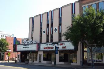 Malco Theater, Hot Springs
