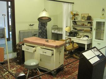 St Francis County Museum Forrest City