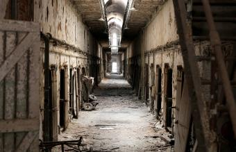 Most Haunted Prisons in America: Unlocking Their Stories