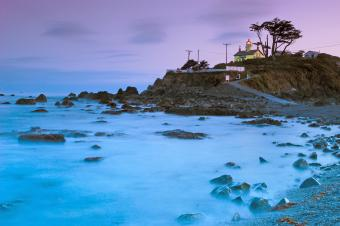 Haunted West Coast Road Trip: 13 Must-See Stops