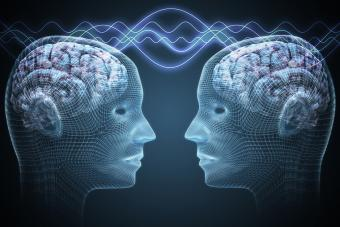 Radio Waves, X-Rays and the Mental Telepathy Connection