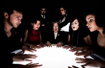 What Is a Séance? Guide to These Spiritual Gatherings