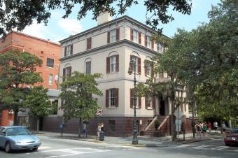 Wayne Gordon House