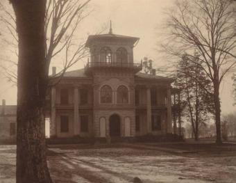 Drish Mansion