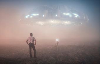 Is There Alien Life on Earth? Sightings Explored