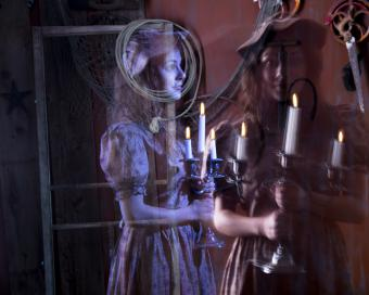 8 Historical Ghost Stories: A Past of Fear