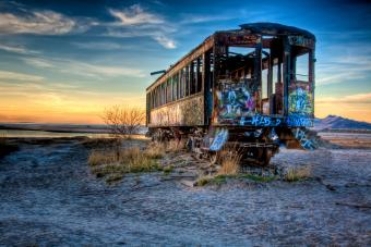 12 Utah Ghost Stories to Give You the Shivers