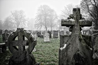 10 Most Haunted (and Creepy) Cemeteries Worldwide