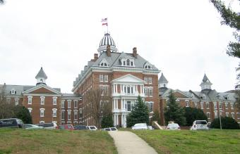 The Broughton State Hospital & Its Historyof Hauntings
