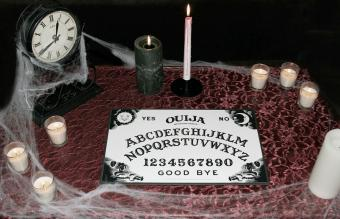 Can You Use a Ouija Board Alone?