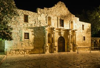 9 Most Haunted Places in Texas for Paranormal Encounters