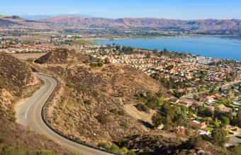 Haunted Ortega Highway: Deaths & Mysteries Over Time