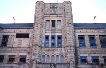 Missouri State Penitentiary, Jefferson City