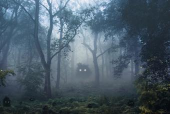 Signs of Demon Encounters & Frightening Firsthand Experiences