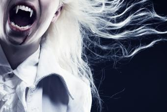 14 Compelling Facts About Vampires