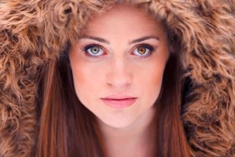 Heterochromia Eyes