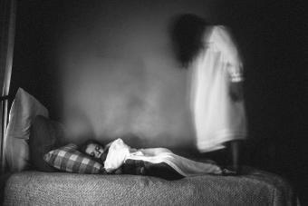 Fake Ghost Pictures: How to Debunk a Hoax