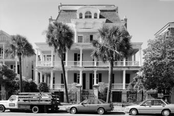 20 South Battery Street, Charleston