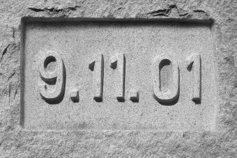9-11 grave
