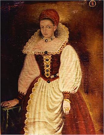 Elizabeth Bathory, Queen of Blood