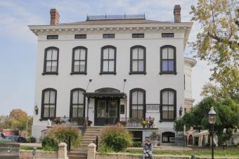 Lemp Mansion, St. Louis