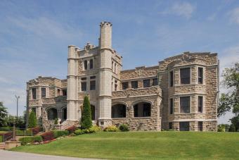 Pythian Castle, Springfield