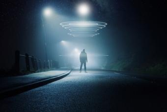 Identifying Aliens on Earth
