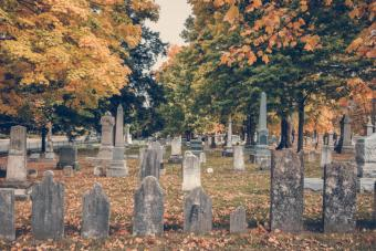 10 Most Haunted Places in Massachusetts for Ghost Believers