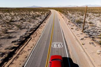 Haunted Route 66 Road Trip: Ultimate Guide to a Spooky Vacation