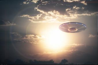 13 Recent UFO Sightings: Is There Life Beyond Earth?