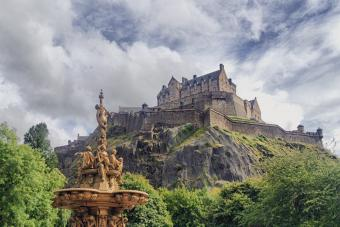 10 Haunted Castles in Scotland With Centuries of Ghosts