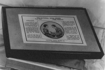National Ouija Board