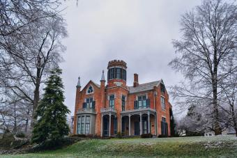 Haunted Houses in Ohio: 4 Scary Yet Fascinating Places